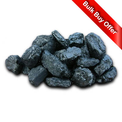 Anthracite Small Nuts